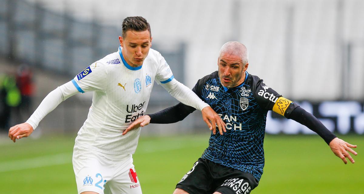 OM - FC Lorient (3-2) : les 3 paris ratés de Jorge Sampaoli qui ont failli coûter cher