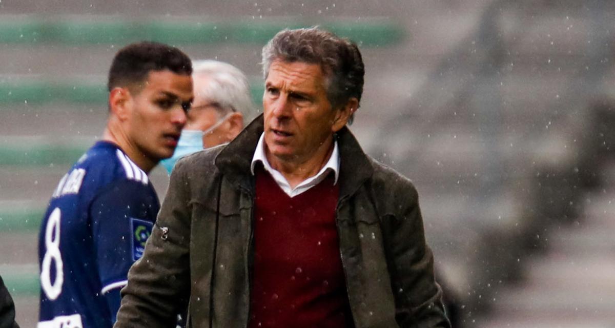 ASSE : un retour et deux absents de marque pour défier le PSG
