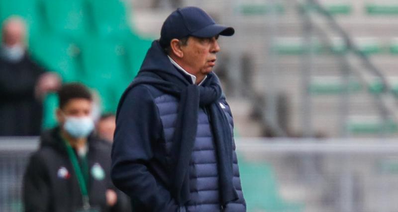 Girondins de Bordeaux : l'ASSE au chevet de Gasset ?
