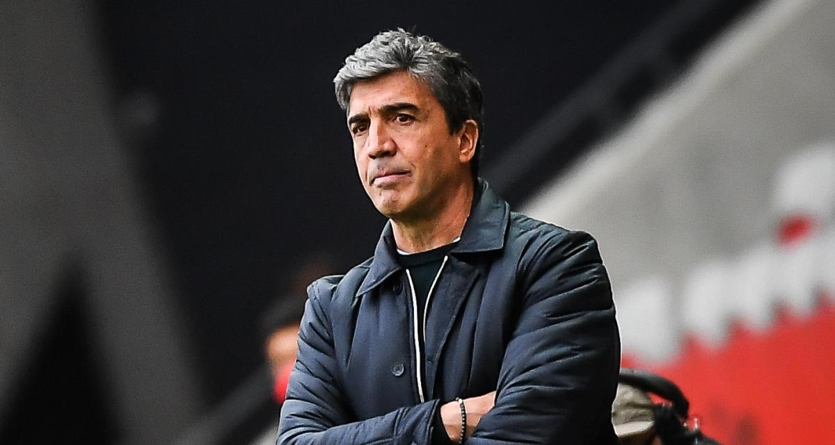 Stade de Reims : Guion a fixé un ultime objectif, point de chute en vue ?