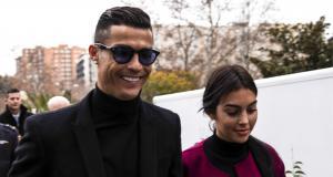 Juventus : Georgina Rodriguez va dévoiler le côté intime de Cristiano Ronaldo
