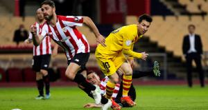 Athletic Bilbao - FC Barcelone (0-4) : de nouveaux records, un 35e trophée et plus encore pour Lionel Messi
