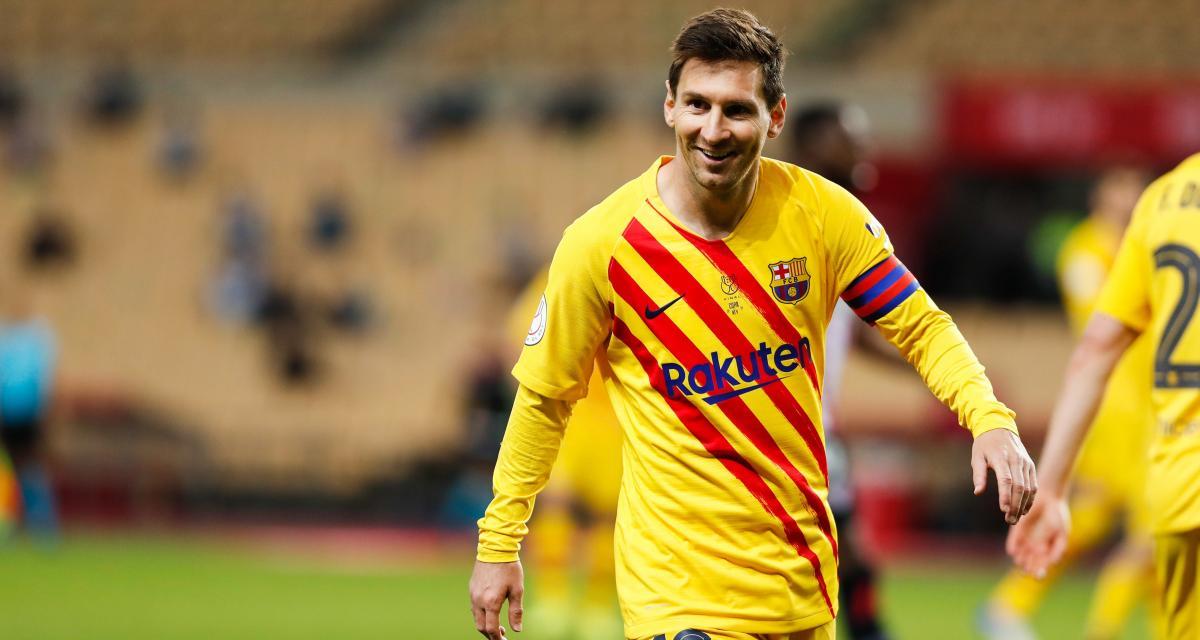 FC Barcelone - Mercato : Messi envoie un message fort au PSG