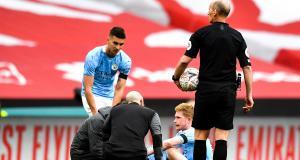 PSG : l'inquiétude grandit pour De Bruyne, Tuchel a donné un autre coup de pouce avant City