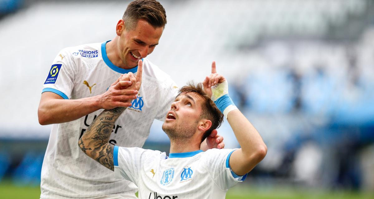 OM : après le LOSC, Marseille envoie un signal flippant à l'OL