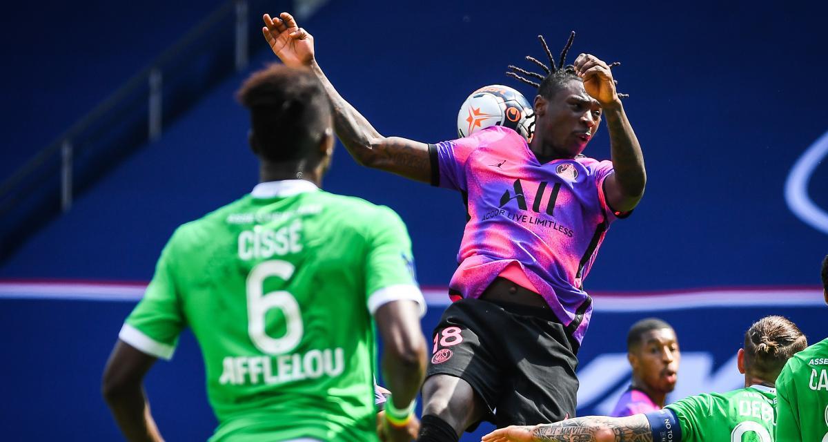 PSG, OM - Mercato : Leonardo avance avec cet attaquant, Sampaoli peut trembler