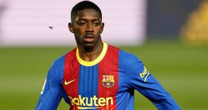 FC Barcelone – Mercato: Dembélé entame une guerre des nerfs avec ses dirigeants!