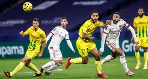 Ligue 1 : FC Nantes - OL : les compos sont tombées (Kombouaré a réservé des surprises)