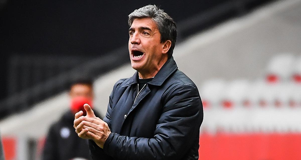 Stade de Reims : Guion est en rogne... les coupables sont connus !