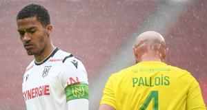 FC Nantes - OL (1-2) : Castelletto et Pallois pointent du doigt les offensifs canaris