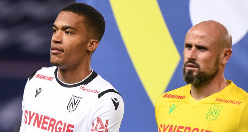 ASSE, FC Nantes, PSG, OM, OL, Stade Rennais : ils sont dans l'équipe type