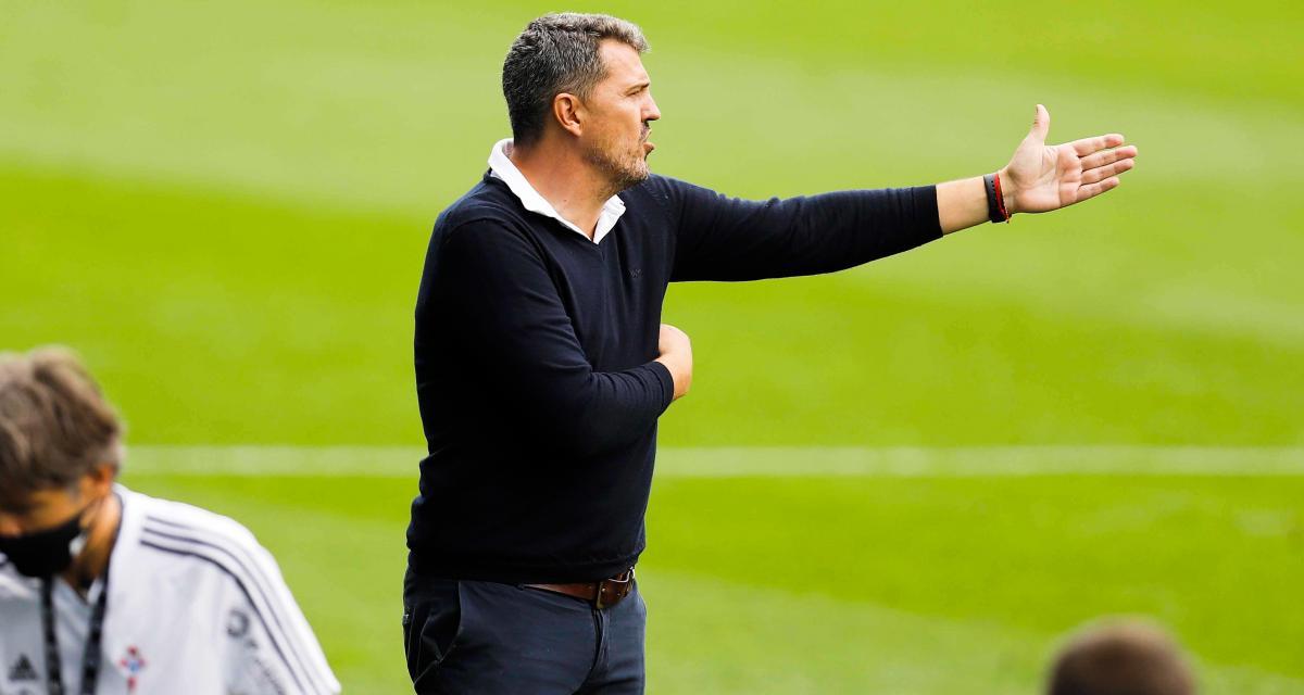 Stade de Reims, ASSE : l'arrivée d'Oscar Garcia déjà scellée, la durée de son contrat révélée ?