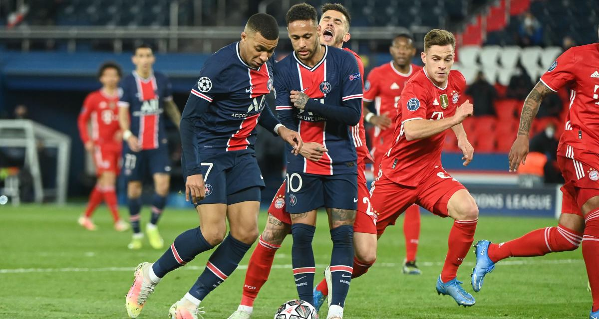 PSG - Mercato : Paris forcé à rallier la Super Ligue par Neymar et Mbappé ?