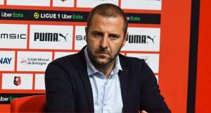 Stade Rennais : Florian Maurice s'est lâché, une grosse boulette en vue du Mercato ?