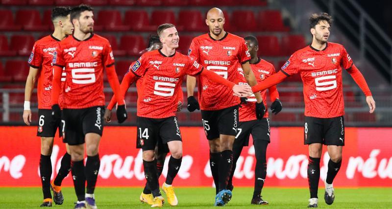 Rennes joue petit bras avant le mercato