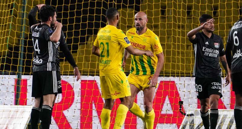 FC Nantes : Pallois et Kombouaré se rapprochent et font trinquer chèrement les Canaris !