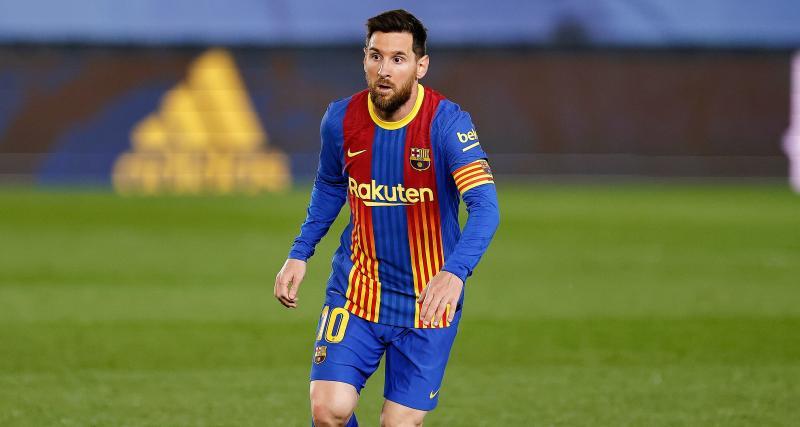 FC Barcelone - Mercato : des adieux formulés en douce par Messi, le PSG relancé ?
