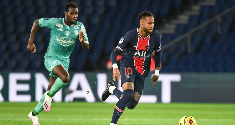 PSG - Angers sur Eurosport 2