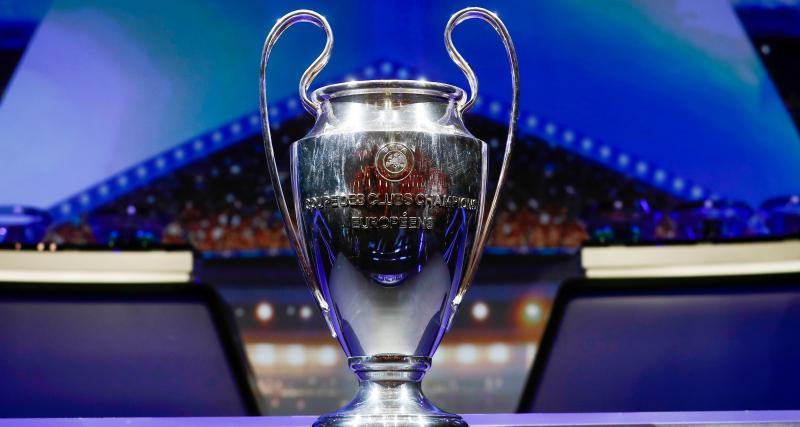 Ligue des Champions : malgré la Super Ligue, l'UEFA adopte la nouvelle réforme de la C1