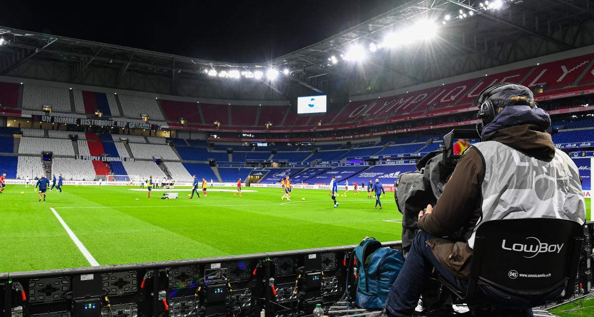 Lyon - Monaco : sur quelle chaîne voir le match ?