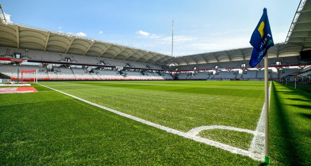 Reims - OM : sur quelle chaîne voir le match ?