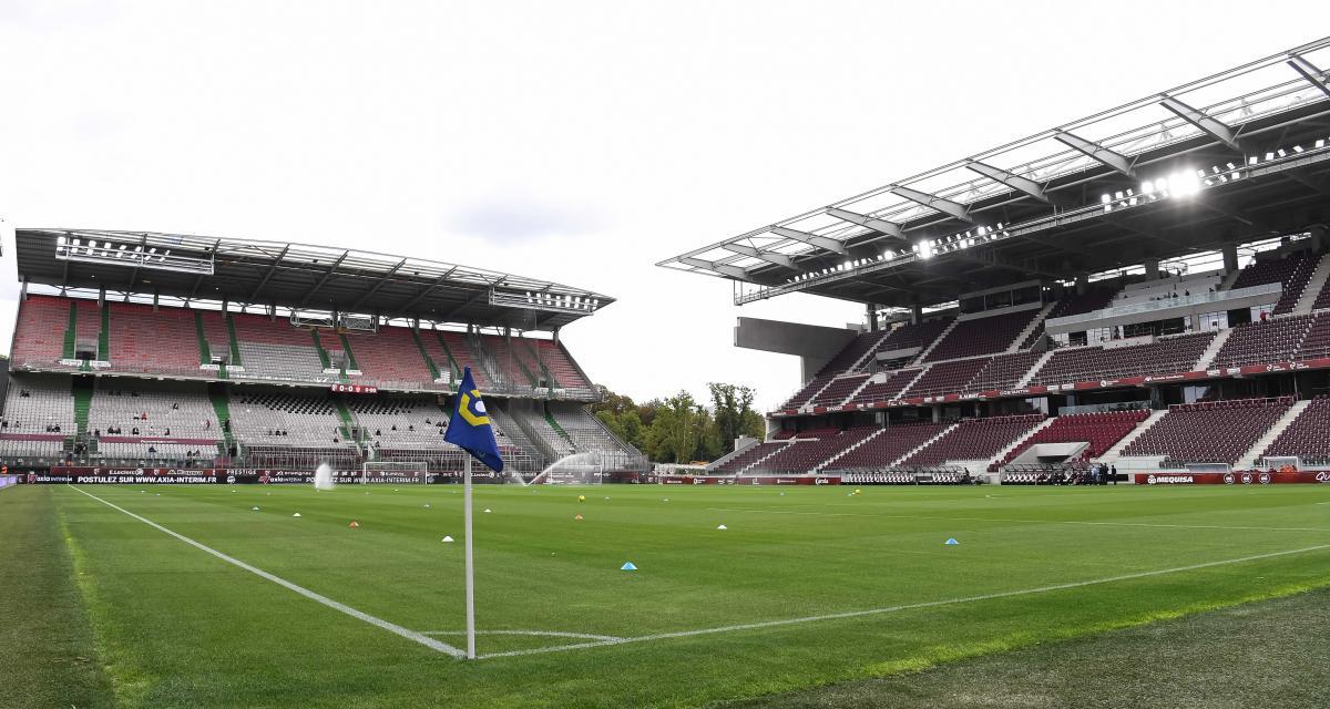 Metz - PSG : sur quelle chaîne voir le match ?