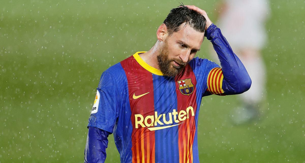 PSG, FC Barcelone – Mercato : Laporta tout proche d'une grande victoire pour l'avenir de Lionel Messi