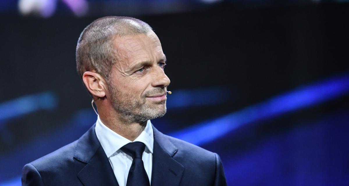 PSG : l'UEFA pourrait exclure Manchester City, le Real Madrid et Chelsea de la Ligue des champions !