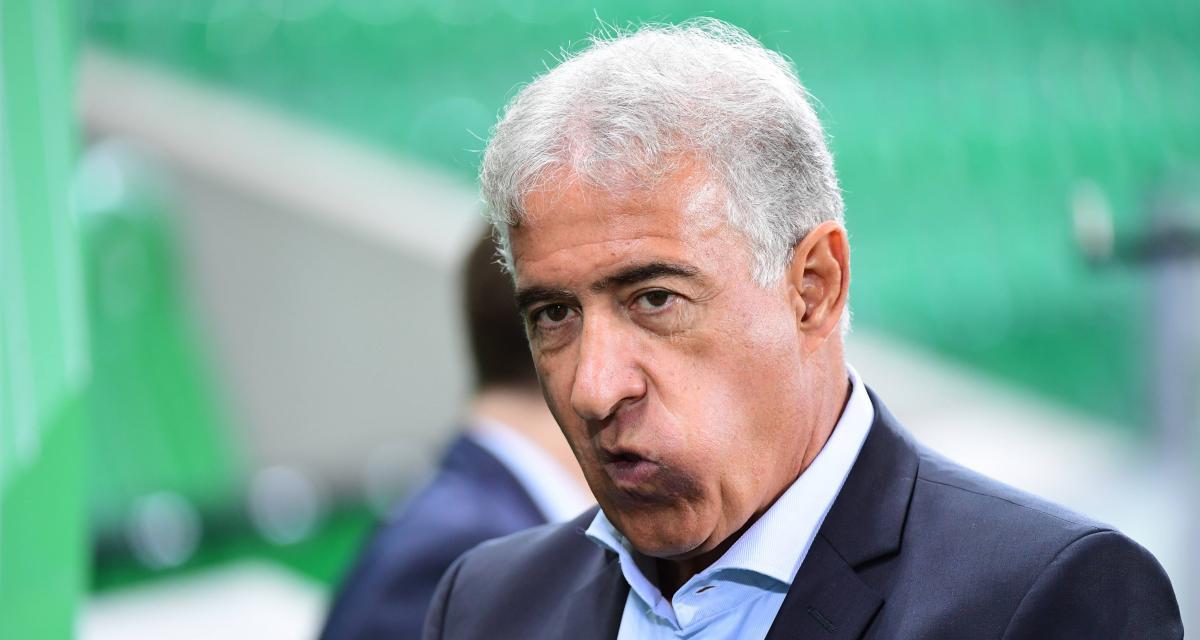 ASSE : le candidat n°1 au rachat des Verts au centre de tensions entre Caiazzo et Romeyer ?