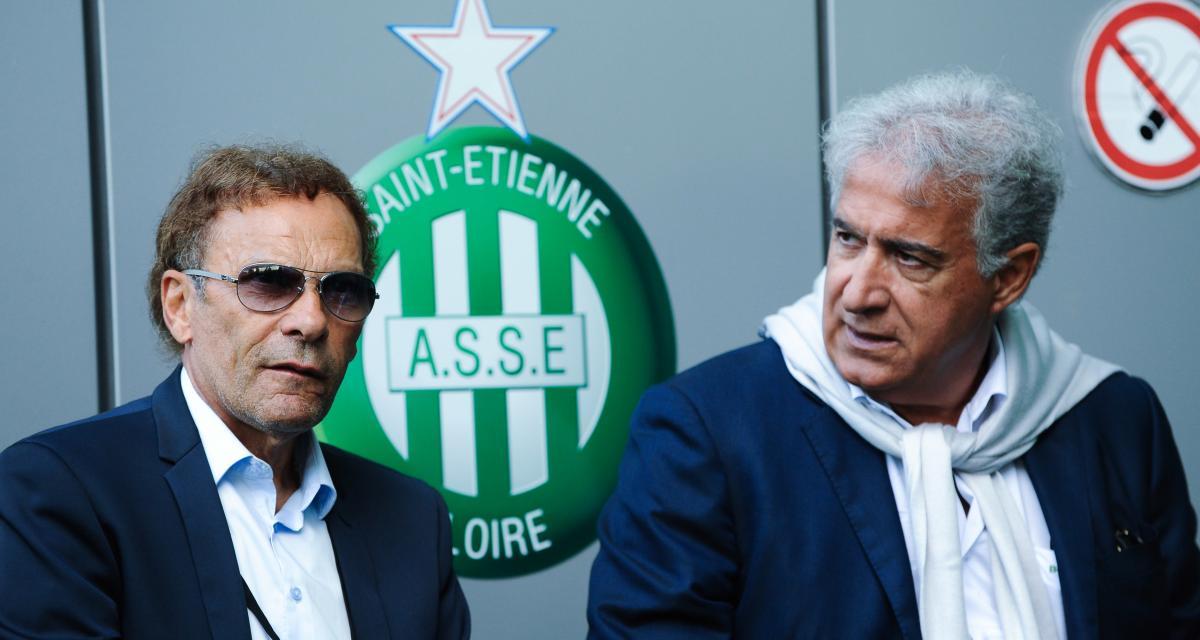 ASSE : Caiazzo finalement plus certain de vendre ses parts !