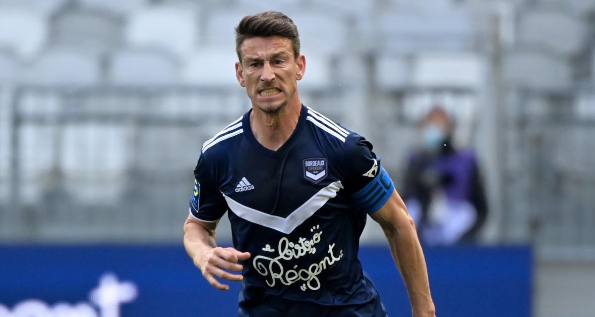 Girondins : le club craint le pire pour Koscielny