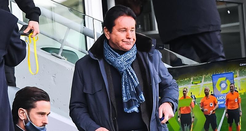FC Nantes : le sauveur du LOSC et du RC Lens contacté pour l'après Kita