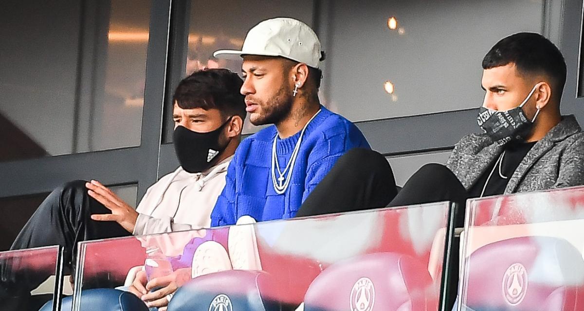 FC Barcelone, PSG - Mercato : Neymar prêt à un effort colossal pour retrouver Messi