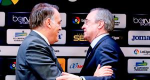 Real Madrid : l'habituel pourfendeur du PSG détruit Florentino Pérez