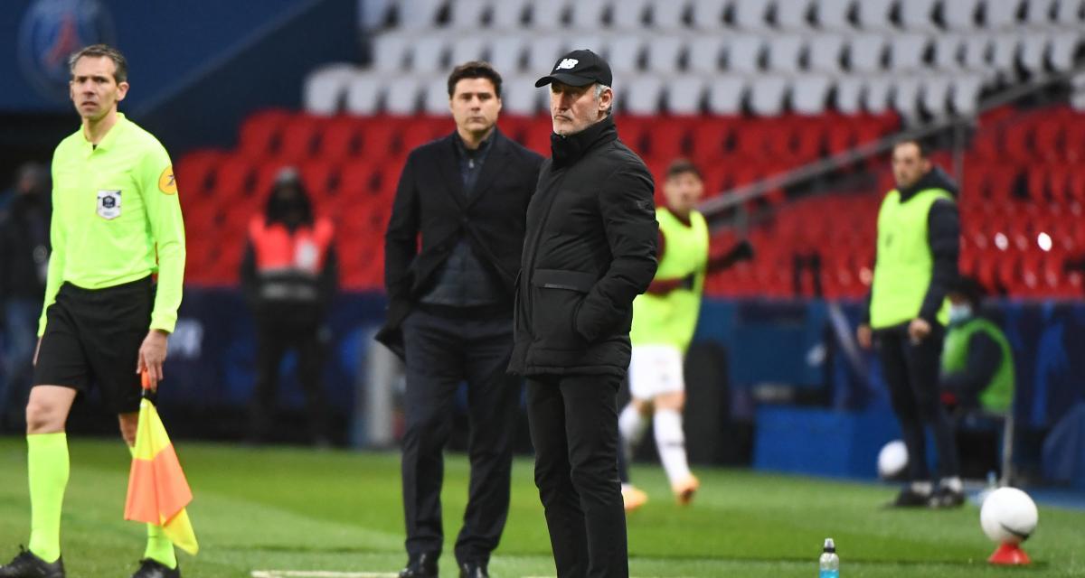 PSG : Super Ligue, Mbappé, Verratti, blessés, Pochettino avait des choses à dire