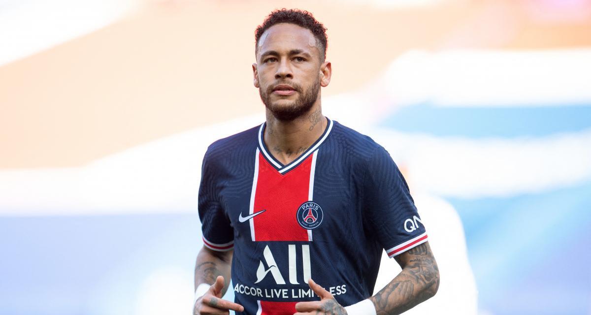 PSG : famille, mariage, amour... les confessions intimes de Neymar