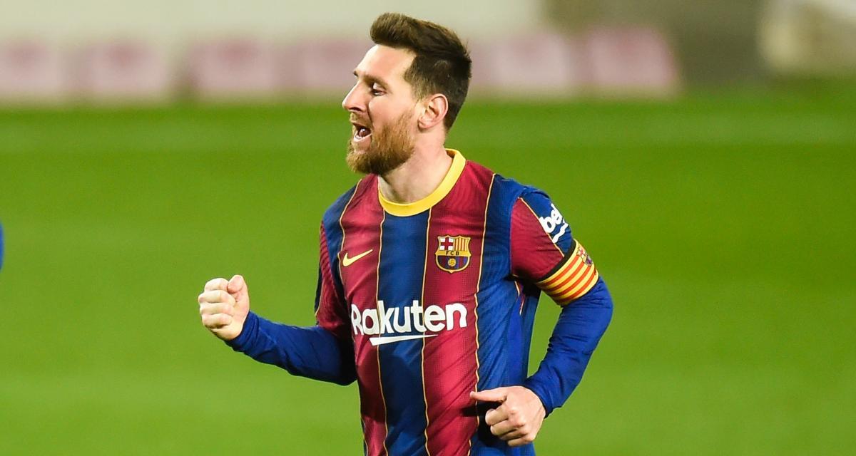 FC Barcelone - Mercato : un premier renfort attendu par Lionel Messi déjà acté ?