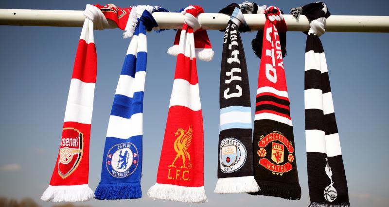 PSG, Real Madrid, FC Barcelone, Juventus : deux clubs voudraient déjà quitter la Super League !
