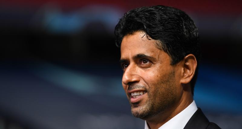 PSG : Al-Khelaïfi a torpillé la Super Ligue, les clubs anglais lâchent le projet !