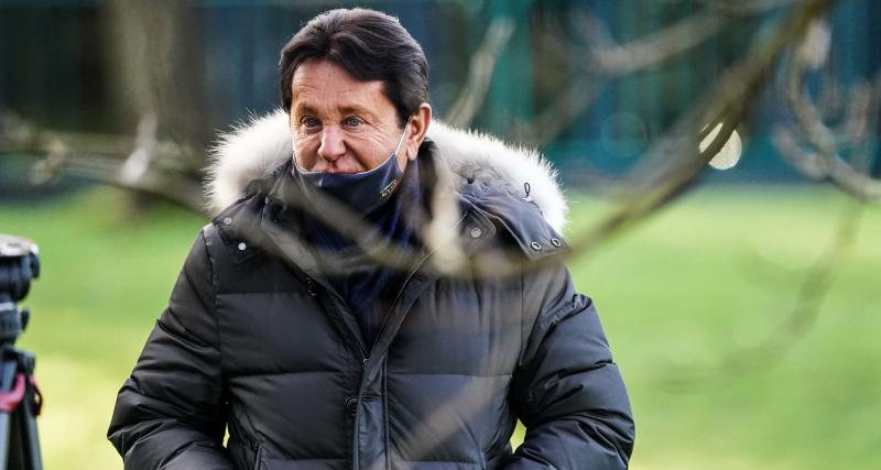ASSE, FC Nantes, RC Lens, PSG, OM, OL : une terrible nouvelle tombe en vue du Mercato !