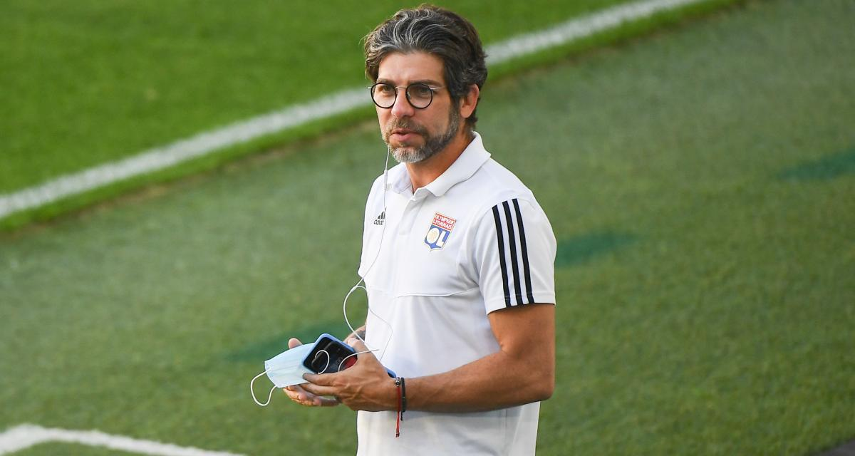 OL - Mercato : un ancien du Stade de Reims prêt à snober Juninho ?