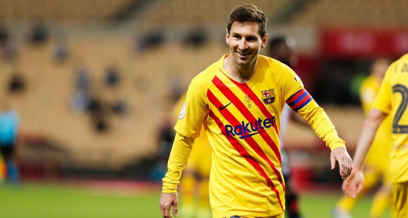 FC Barcelone, PSG - Mercato : la Super Ligue morte, les dossiers Messi et Neymar relancés