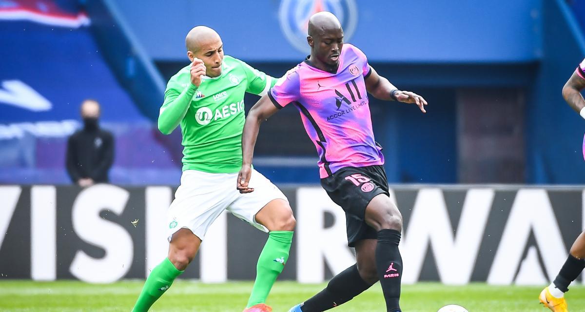 ASSE, FC Nantes : après Green, Landreau se lâche sur Khazri !