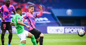 ASSE : les Verts ont fait un sale coup au PSG avant City