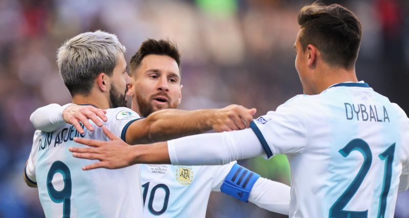 FC Barcelone, PSG - Mercato : Messi - Agüero, le dossier le plus avancé n'est pas celui qu'on croit