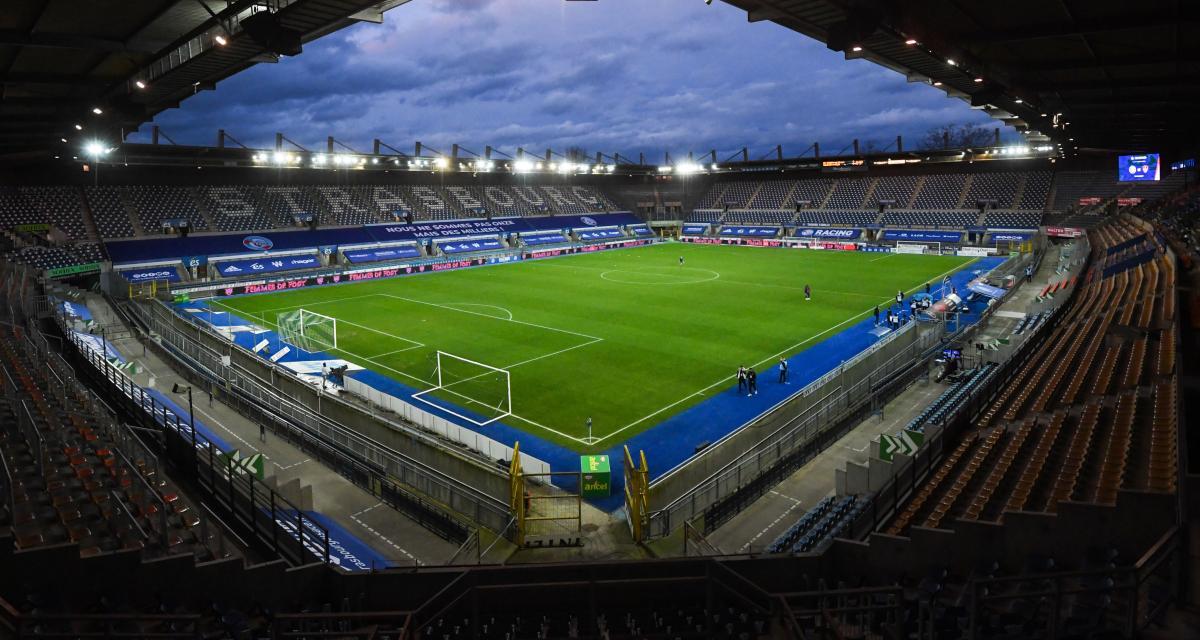 Strasbourg - Nantes : sur quelle chaîne voir le match ?