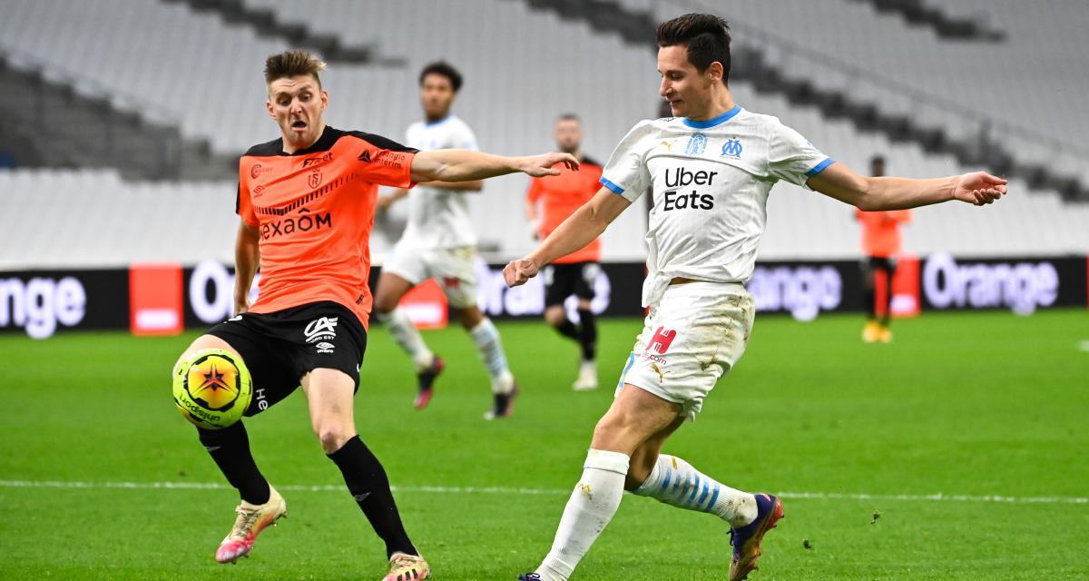 Ligue 1 : Reims - OM, les compos probables et les absents