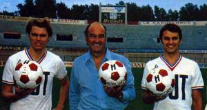 OM : 54 ans avant le Real Madrid et la Juventus, le club avait voulu lancer sa Super League !