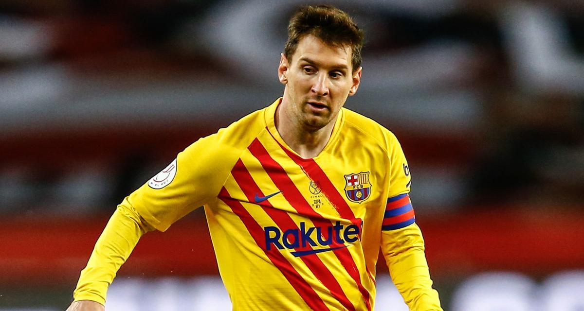 FC Barcelone - Mercato : Messi a mis un stop à Laporta pour sa prolongation !