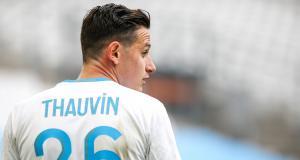 OM - Mercato : Thauvin attendrait la vente du club pour décider de son avenir